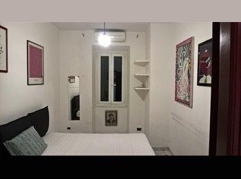 EasyStanza IT - appartamento BREVI PERIODI METRO SAN PAOLO- RENT IN FRONT OF SAN PAOLO'S METRO STATION, Marconi-Ostiense - € 900 al mese