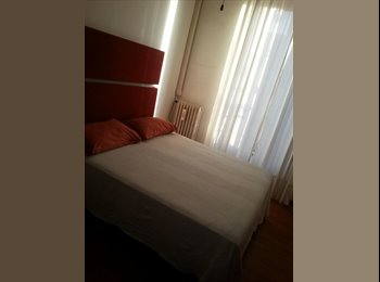 EasyStanza IT - condivisione casa centro, Roma - € 550 al mese