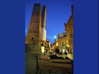 EasyStanza IT - CAMERA DOPPIA ( 2 posti letto ), Bologna - € 500 al mese