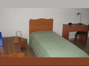 EasyStanza IT - Affitto due stanze singole Foggia, Foggia - € 180 al mese