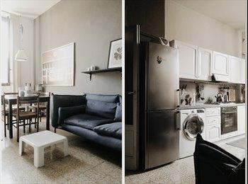 EasyStanza IT - camera in affitto zona super servita, Centrale - Loreto - € 450 al mese
