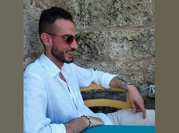 EasyStanza IT - Fabrizio - 23 - Siena