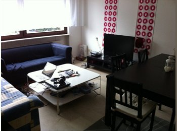 Appartager LU - Quiet room in Bonnevoie 15 min from Center, Luxembourg Ville - 780 € / Mois