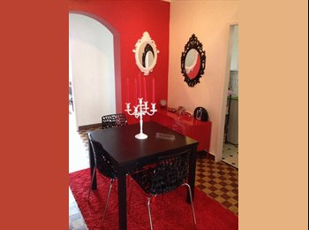 Appartager LU - PROPOSE CHAMBRE A LOUER, Luxembourg - 800 € / Mois