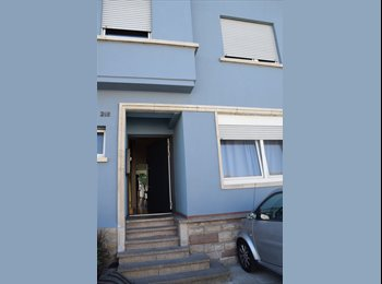 Appartager LU - Romm Close to Gare, Luxembourg Ville - 670 € / Mois