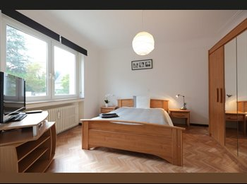 Appartager LU - Résidence Anatole, Luxembourg Ville - 850 € / Mois