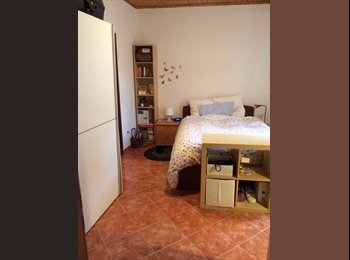 Appartager LU - Room with private bathroom, Luxembourg - 820 € / Mois