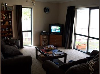 NZ - Room available, Invercargill - $130 pw