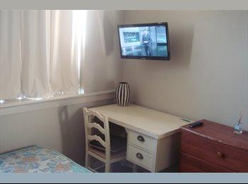 NZ - Studio apartment, Wellington - $350 pw