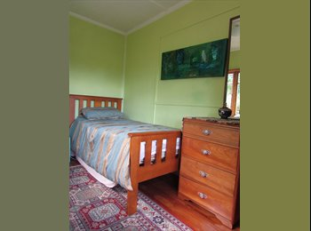 NZ - Room to let, Nelson - $120 pw