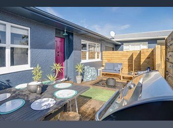 NZ - 2 bed unit in the Wood, Nelson - $370 pw