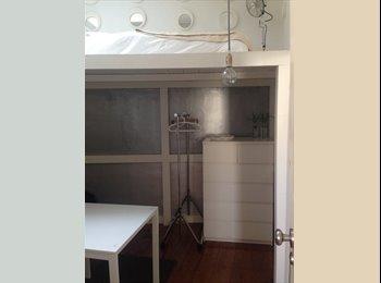 EasyQuarto PT - mezzanine with a view, Lisboa - 375 € Por mês