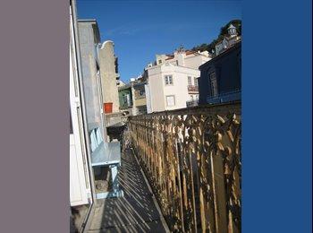 EasyQuarto PT -  Room to Rent Martim Moniz for July, Lisboa - 300 € Por mês