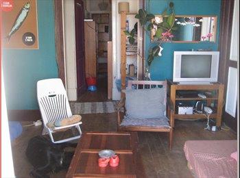 EasyQuarto PT - Aluger de quarto Martim Moniz/ Room to Rent Martim, Lisboa - 300 € Por mês