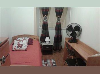 EasyQuarto PT - Alugo quarto só para Mulheres. , Lisboa - 400 € Por mês
