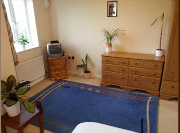 EasyRoommate UK - WHOLE FLAT AVAILABLE FOR AT LEAST 3 MONTHS IF NOT MORE, Peterborough - £450 pcm