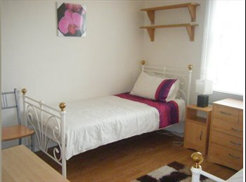 EasyRoommate UK - Honor Oak Park, Honor Oak - £550 pcm