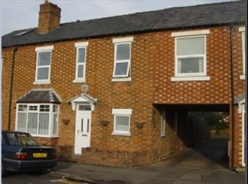 EasyRoommate UK - Furnished Room in Shared House  - Stratford Upon Avon, Stratford-upon-Avon - £400 pcm