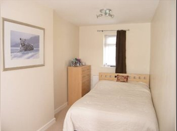 EasyRoommate UK - Double room close to City Centre, New Islington - £399 pcm