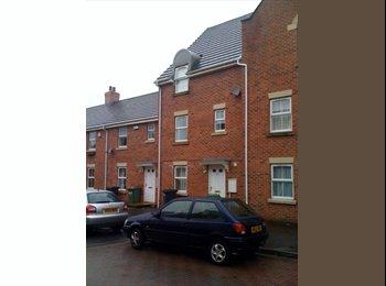 EasyRoommate UK - Large Double Room in popular Stoke Park, Frenchay , Stapleton - £420 pcm