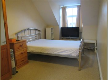 EasyRoommate UK - MASSIVE  DOUBLE ROOM WITH ENSUITE AVAILABLE DEC 1st!, Leamington Spa - £425 pcm