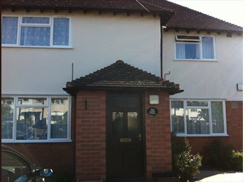 EasyRoommate UK - Rooms in 3 houses in Stratford Upon Avon , Stratford-upon-Avon - £430 pcm