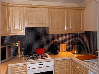 EasyRoommate UK - Double room (rooms) available in Sprignall South Bretton,, Peterborough - £320 pcm