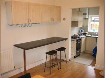 EasyRoommate UK - Fully inclusive Single Room in Sherwood, Sherwood - £220 pcm