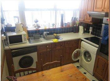 EasyRoommate UK - Pimlico  flat:  Double room available NOW! Zone 1, Pimlico - £845 pcm