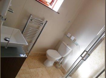 EasyRoommate UK - stylish post-graduate student house, Loughborough - £235 pcm