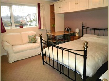 EasyRoommate UK - All Bills Inc. Low Deposit Double, Furnished WIFI, Norwich - £390 pcm
