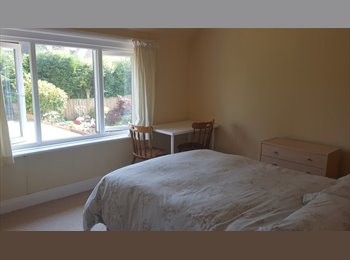 EasyRoommate UK - Lovely large double room in Westbourne/Alum Chine, Westbourne - £500 pcm