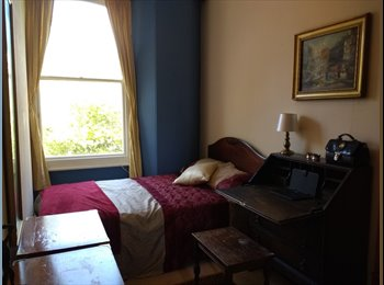 EasyRoommate UK - SMALL DBL ROOM ALL INC. SHORT/LONG LET LIPSON PL4, Mannamead - £355 pcm