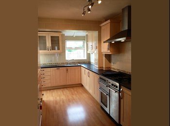 EasyRoommate UK - Immaculate fully furnished, 1 double bedroom, Fishponds - £475 pcm