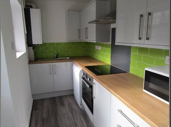 EasyRoommate UK - 2 DOUBLE BEDROOMS IN LENTON INCLUSIVE OF BILLS, The Park - £364 pcm