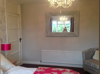 EasyRoommate UK - Gorgeous Double Room/Flat Share, Southwick - £550 pcm