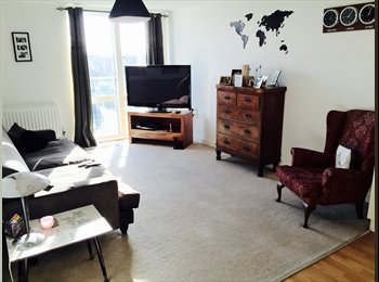 EasyRoommate UK - Double room in Forest Hill, Forest Hill - £700 pcm