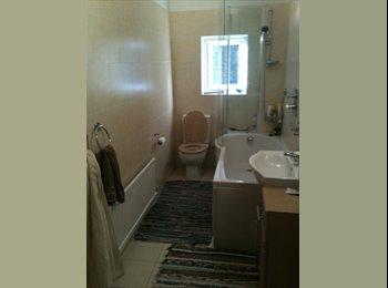 EasyRoommate UK - beautiful room in gorgeous  NW3 2HS house, Gospel Oak - £950 pcm
