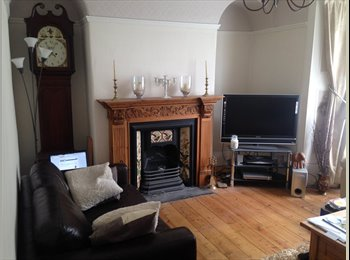 EasyRoommate UK - Double room available in a refurbished Victorian property, Carmarthen - £350 pcm