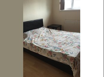 EasyRoommate UK - large  single room in south harrow for Indian Hindu , South Harrow - £375 pcm
