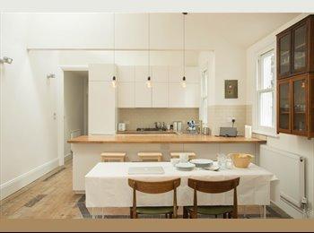 EasyRoommate UK - Beautiful Double Room with en-suite and study., Harlesden - £1,100 pcm