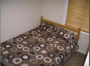 EasyRoommate UK - Double Room with En-Suite in Charminster ALL BILLS INCLUDED, Winton - £540 pcm