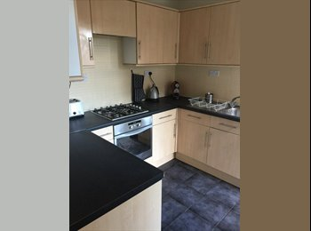 EasyRoommate UK -  Lovely double room close to town, Peterborough - £350 pcm