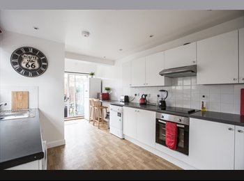 EasyRoommate UK -  Amazing Room in a Great House Share  in Eastleigh, Eastleigh - £475 pcm