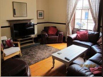 EasyRoommate UK - Student House Close to University, Carlisle - £347 pcm