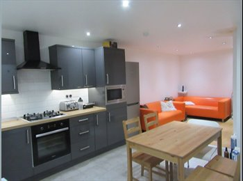 EasyRoommate UK - GREAT SINGLE ROOM, KENTISH TOWN, £650pm ALL INCL, Gospel Oak - £650 pcm