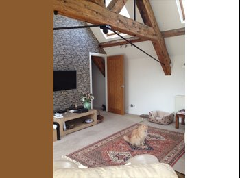 EasyRoommate UK - Furnished Room for Single Professional in Fabulous Location, Chipping Campden - £450 pcm