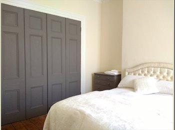 EasyRoommate UK - LARGE DBL ROOM ALL INC. SHORT/LONG LET LIPSON PL4, Mannamead - £475 pcm