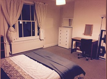 EasyRoommate UK - Lovely Spacious Double Room in Tufnell Park, Dartmouth Park - £740 pcm