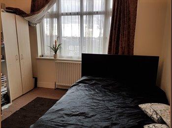 EasyRoommate UK - Beutiful Double Room, 2 mins walk to Leytonstone Tube, Leytonstone - £620 pcm